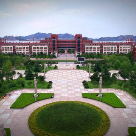 MBBS in Shandong University