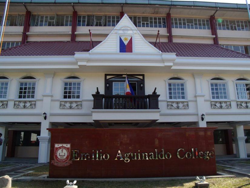 EAC School of medicine